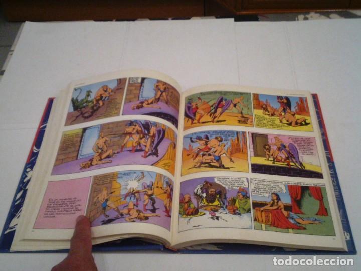 Cómics: FLASH GORDON - BURU LAN - COLECCION COMPLETA - 11 TOMOS - MUY BUEN ESTADO - GORBAUD - Foto 11 - 154370542