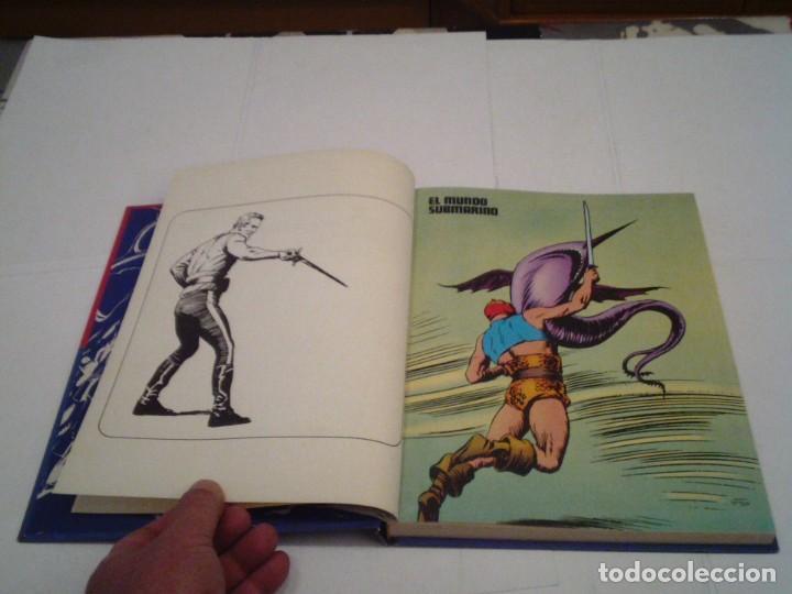 Cómics: FLASH GORDON - BURU LAN - COLECCION COMPLETA - 11 TOMOS - MUY BUEN ESTADO - GORBAUD - Foto 18 - 154370542