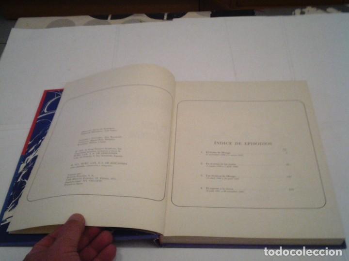 Cómics: FLASH GORDON - BURU LAN - COLECCION COMPLETA - 11 TOMOS - MUY BUEN ESTADO - GORBAUD - Foto 25 - 154370542