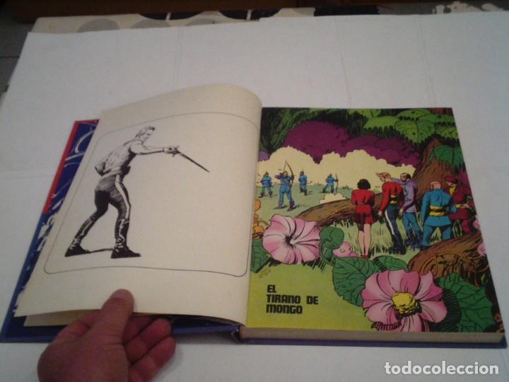 Cómics: FLASH GORDON - BURU LAN - COLECCION COMPLETA - 11 TOMOS - MUY BUEN ESTADO - GORBAUD - Foto 26 - 154370542