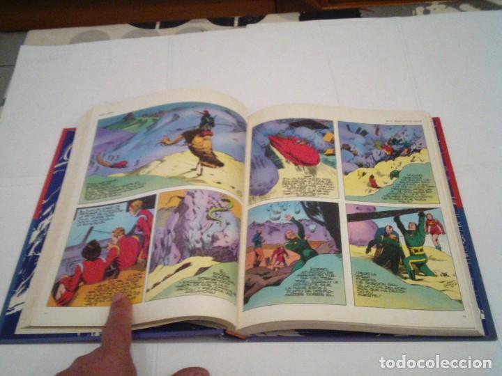 Cómics: FLASH GORDON - BURU LAN - COLECCION COMPLETA - 11 TOMOS - MUY BUEN ESTADO - GORBAUD - Foto 27 - 154370542
