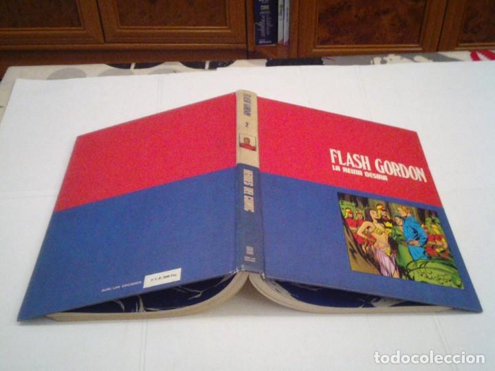 Cómics: FLASH GORDON - BURU LAN - COLECCION COMPLETA - 11 TOMOS - MUY BUEN ESTADO - GORBAUD - Foto 31 - 154370542