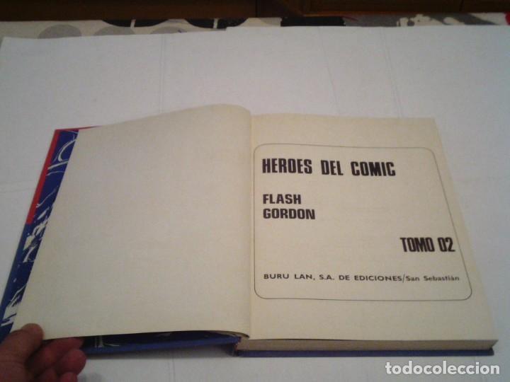 Cómics: FLASH GORDON - BURU LAN - COLECCION COMPLETA - 11 TOMOS - MUY BUEN ESTADO - GORBAUD - Foto 33 - 154370542