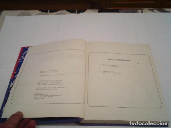 Cómics: FLASH GORDON - BURU LAN - COLECCION COMPLETA - 11 TOMOS - MUY BUEN ESTADO - GORBAUD - Foto 34 - 154370542