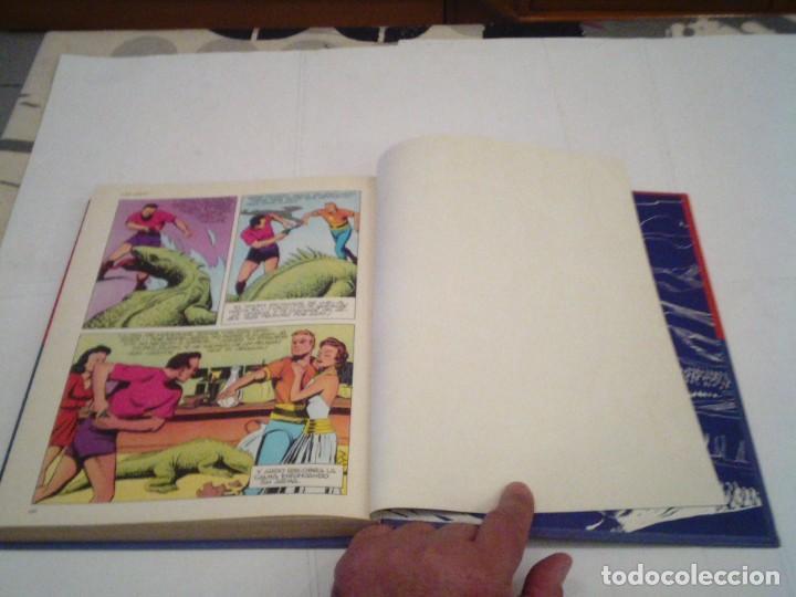 Cómics: FLASH GORDON - BURU LAN - COLECCION COMPLETA - 11 TOMOS - MUY BUEN ESTADO - GORBAUD - Foto 37 - 154370542