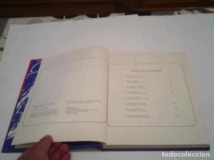 Cómics: FLASH GORDON - BURU LAN - COLECCION COMPLETA - 11 TOMOS - MUY BUEN ESTADO - GORBAUD - Foto 42 - 154370542