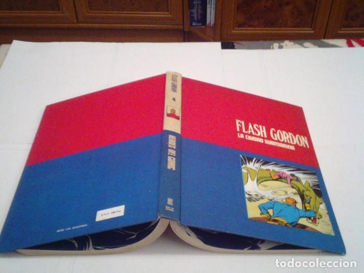 Cómics: FLASH GORDON - BURU LAN - COLECCION COMPLETA - 11 TOMOS - MUY BUEN ESTADO - GORBAUD - Foto 47 - 154370542