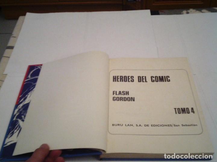 Cómics: FLASH GORDON - BURU LAN - COLECCION COMPLETA - 11 TOMOS - MUY BUEN ESTADO - GORBAUD - Foto 49 - 154370542