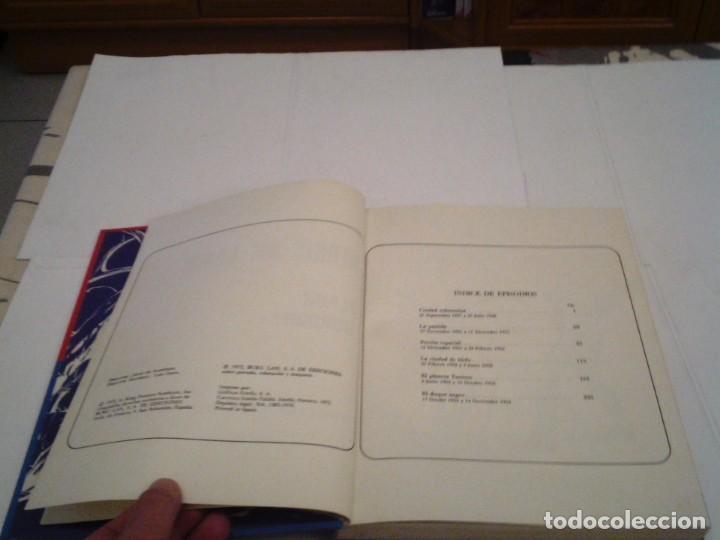 Cómics: FLASH GORDON - BURU LAN - COLECCION COMPLETA - 11 TOMOS - MUY BUEN ESTADO - GORBAUD - Foto 50 - 154370542