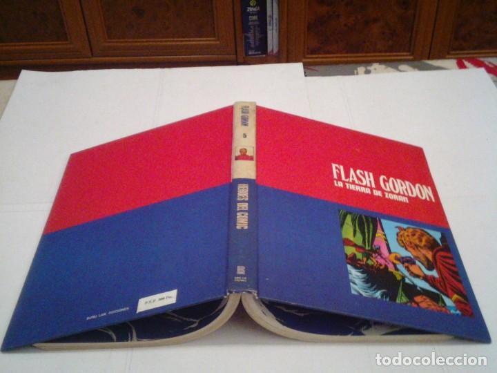 Cómics: FLASH GORDON - BURU LAN - COLECCION COMPLETA - 11 TOMOS - MUY BUEN ESTADO - GORBAUD - Foto 55 - 154370542