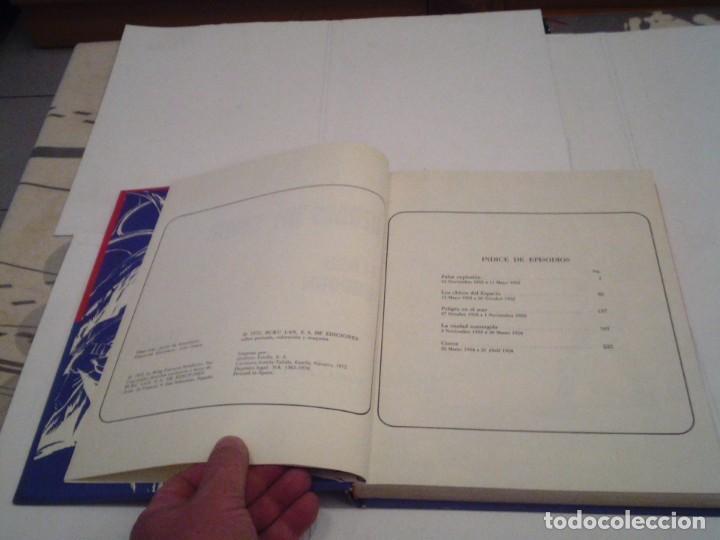 Cómics: FLASH GORDON - BURU LAN - COLECCION COMPLETA - 11 TOMOS - MUY BUEN ESTADO - GORBAUD - Foto 58 - 154370542