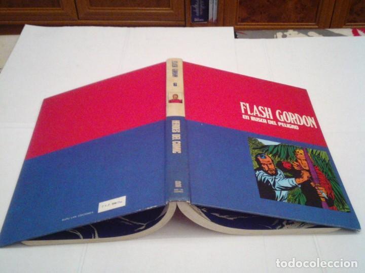 Cómics: FLASH GORDON - BURU LAN - COLECCION COMPLETA - 11 TOMOS - MUY BUEN ESTADO - GORBAUD - Foto 63 - 154370542