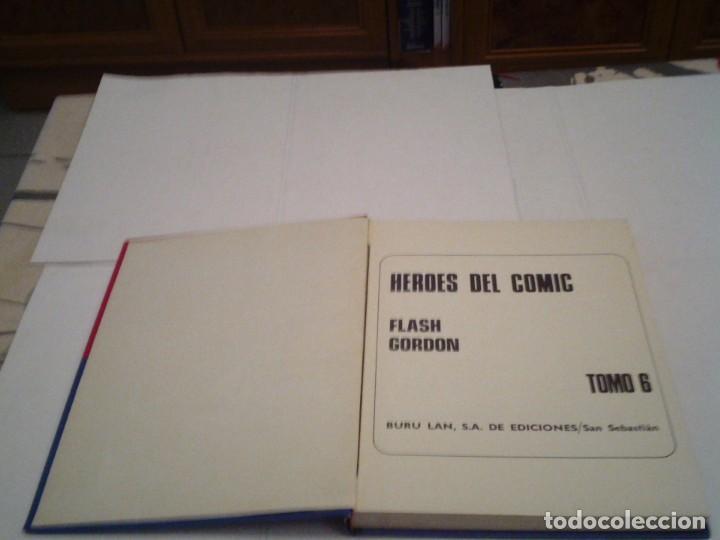 Cómics: FLASH GORDON - BURU LAN - COLECCION COMPLETA - 11 TOMOS - MUY BUEN ESTADO - GORBAUD - Foto 65 - 154370542