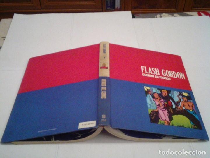 Cómics: FLASH GORDON - BURU LAN - COLECCION COMPLETA - 11 TOMOS - MUY BUEN ESTADO - GORBAUD - Foto 71 - 154370542