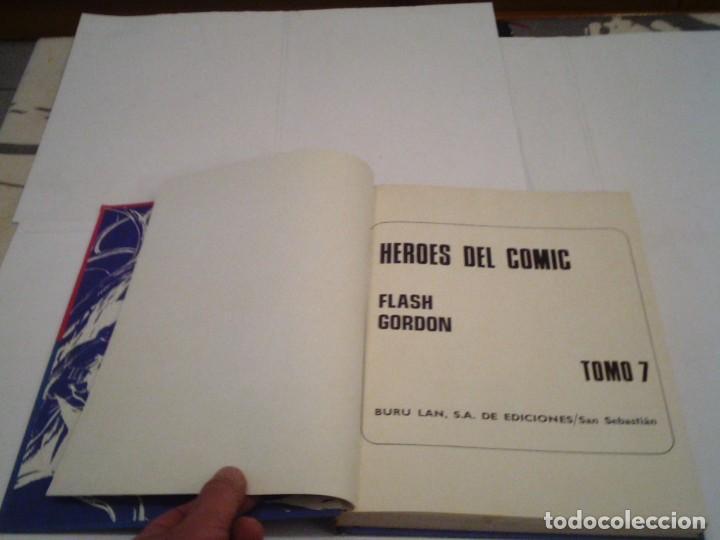 Cómics: FLASH GORDON - BURU LAN - COLECCION COMPLETA - 11 TOMOS - MUY BUEN ESTADO - GORBAUD - Foto 73 - 154370542