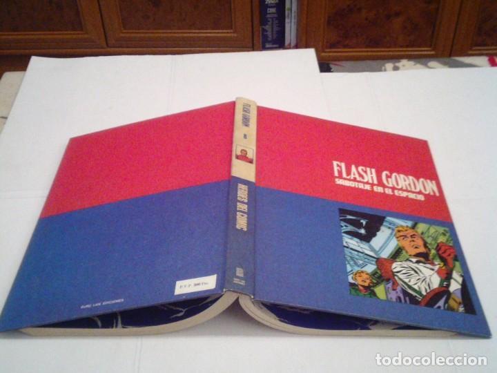 Cómics: FLASH GORDON - BURU LAN - COLECCION COMPLETA - 11 TOMOS - MUY BUEN ESTADO - GORBAUD - Foto 79 - 154370542