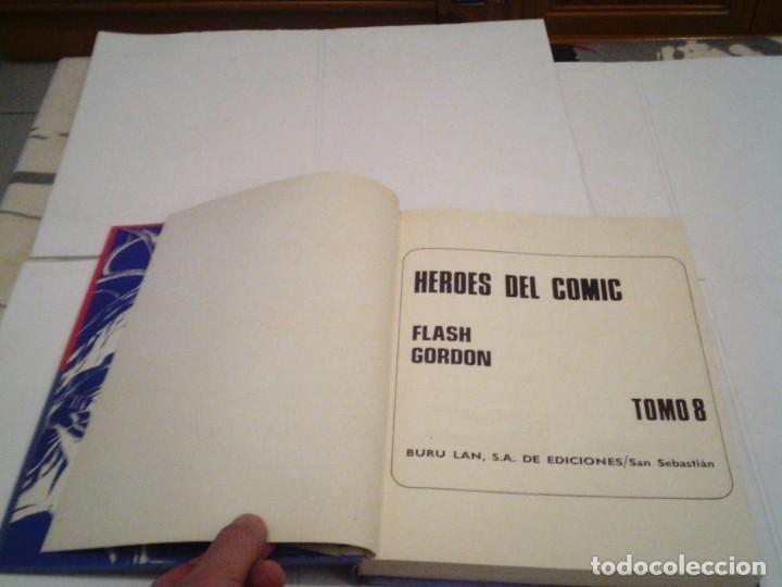 Cómics: FLASH GORDON - BURU LAN - COLECCION COMPLETA - 11 TOMOS - MUY BUEN ESTADO - GORBAUD - Foto 81 - 154370542