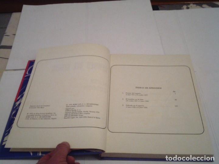 Cómics: FLASH GORDON - BURU LAN - COLECCION COMPLETA - 11 TOMOS - MUY BUEN ESTADO - GORBAUD - Foto 82 - 154370542