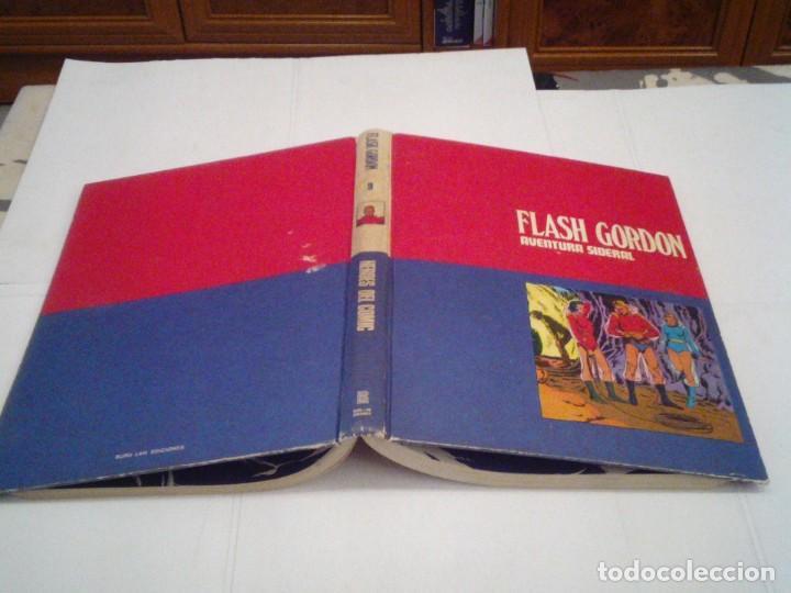 Cómics: FLASH GORDON - BURU LAN - COLECCION COMPLETA - 11 TOMOS - MUY BUEN ESTADO - GORBAUD - Foto 87 - 154370542