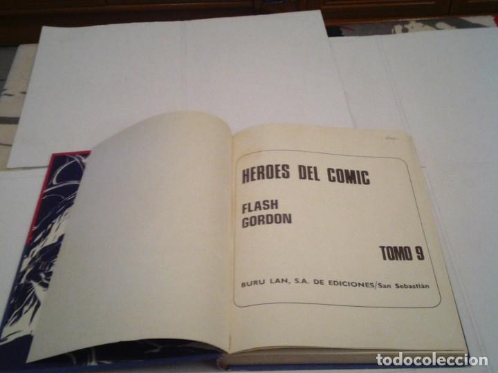 Cómics: FLASH GORDON - BURU LAN - COLECCION COMPLETA - 11 TOMOS - MUY BUEN ESTADO - GORBAUD - Foto 89 - 154370542