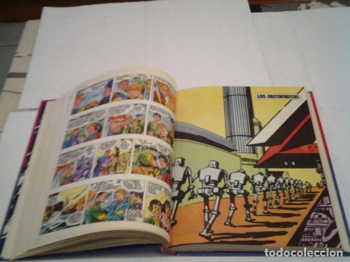 Cómics: FLASH GORDON - BURU LAN - COLECCION COMPLETA - 11 TOMOS - MUY BUEN ESTADO - GORBAUD - Foto 92 - 154370542