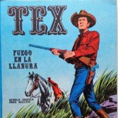 Cómics: TEX Nº 17 - AÑO 1971. Lote 154529146