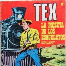 Cómics: TEX Nº 30 - AÑO 1971. Lote 154533910