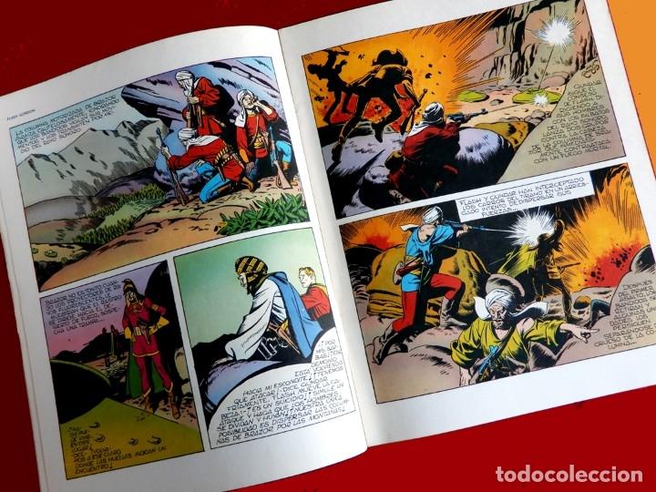 Cómics: FLASH GORDON, LOTE DE 10 FASCÍCULOS PERTENECIENTES AL TOMO 2, 1971 - BURU-LAN - BUEN ESTADO. - Foto 15 - 84867252