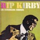 Cómics: RIP KIRBY - LAS ESMERALDAS ROBADAS. Lote 155059782
