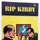 Cómics: HEROES DEL COMIC. RIP KIRBY 20. (ALEX RAYMOND) BURULAN BURU LAN, 1973. Lote 155653574