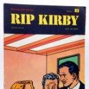 Cómics: HEROES DEL COMIC. RIP KIRBY 21. (ALEX RAYMOND) BURULAN BURU LAN, 1973. Lote 155653578