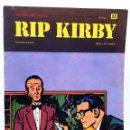 Cómics: HEROES DEL COMIC. RIP KIRBY 22. (ALEX RAYMOND) BURULAN BURU LAN, 1973. Lote 155653582