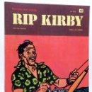 Cómics: HEROES DEL COMIC. RIP KIRBY 43. (ALEX RAYMOND) BURULAN BURU LAN, 1973. Lote 155653586