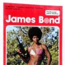 Cómics: COLECCIÓN AGENTES SECRETOS. JAMES BOND FASCÍCULO 2 (IAN FLEMING / HORAK) BURULAN BURU LAN, 1974. Lote 155653758