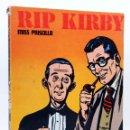 Cómics: RIP KIRBY ALBUM 8. MISS PRISCILLA (ALEX RAYMOND) BURULAN BURU LAN, 1973. Lote 155653778