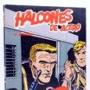 Cómics: HALCONES DE ACERO ALBUM 1. EL SECUESTRO (JOHN DIXON) BURULAN BURU LAN, 1973. Lote 155653782