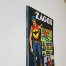 Cómics: ZAGOR. Nº 49. BURU LAN.. Lote 156546746