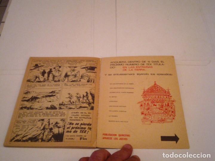Cómics: TEX - BURU LAN - NUMERO 9 - LA VENGANZA DE KIT - BUEN ESTADO - GORBAUD - CJ 105 - Foto 5 - 156595458