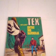 Cómics: TEX - BURU LAN - NUMERO 27 - LA VENGANZA DE KIT - BUEN ESTADO - GORBAUD - CJ 105. Lote 156595518