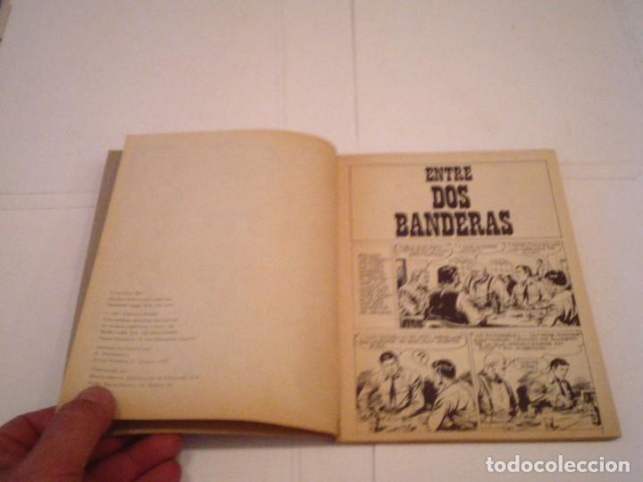 Cómics: TEX - BURU LAN - NUMERO 27 - LA VENGANZA DE KIT - BUEN ESTADO - GORBAUD - CJ 105 - Foto 3 - 156595518