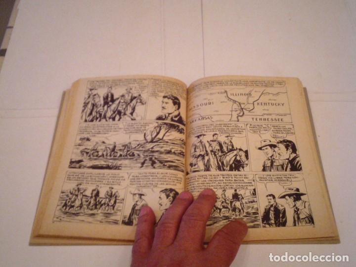 Cómics: TEX - BURU LAN - NUMERO 27 - LA VENGANZA DE KIT - BUEN ESTADO - GORBAUD - CJ 105 - Foto 4 - 156595518