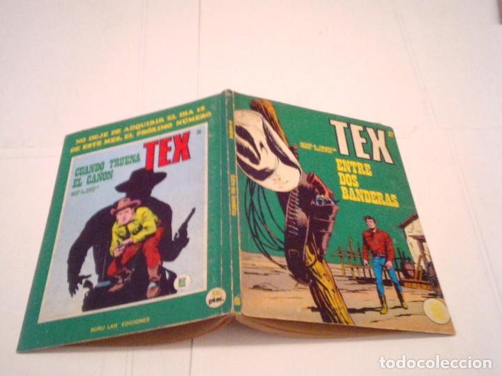 Cómics: TEX - BURU LAN - NUMERO 27 - LA VENGANZA DE KIT - BUEN ESTADO - GORBAUD - CJ 105 - Foto 6 - 156595518