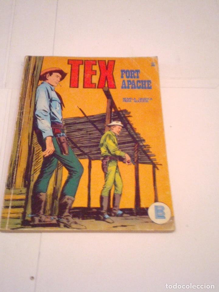 TEX - BURU LAN - NUMERO 26 - LA VENGANZA DE KIT - BUEN ESTADO - GORBAUD - CJ 105 (Tebeos y Comics - Buru-Lan - Tex)