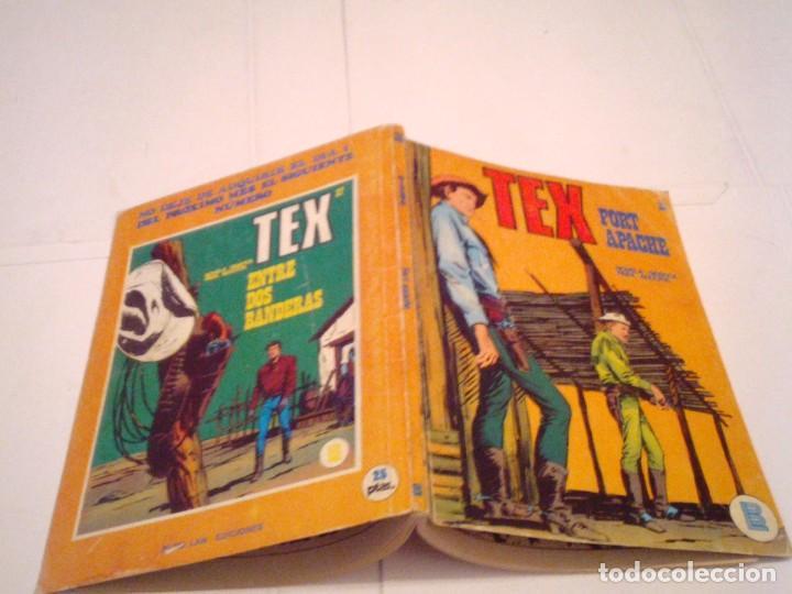 Cómics: TEX - BURU LAN - NUMERO 26 - LA VENGANZA DE KIT - BUEN ESTADO - GORBAUD - CJ 105 - Foto 6 - 156595630