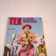 Cómics: TEX - BURU LAN - NUMERO 21 - LA VENGANZA DE KIT - BUEN ESTADO - GORBAUD - CJ 103. Lote 156595686