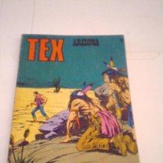 Cómics: TEX - BURU LAN - NUMERO 72 - LA VENGANZA DE KIT - BUEN ESTADO - GORBAUD - CJ 105. Lote 156595902
