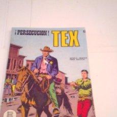 Cómics: TEX - BURU LAN - NUMERO 63 - LA VENGANZA DE KIT - BUEN ESTADO - GORBAUD - CJ 105. Lote 156596046