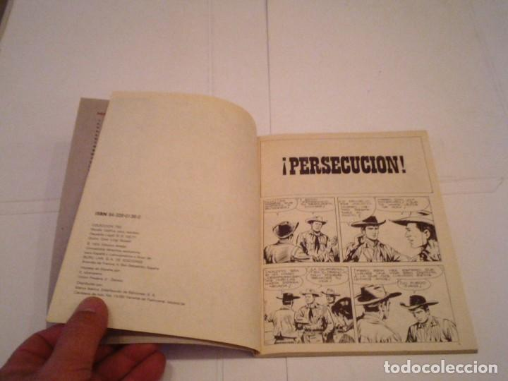 Cómics: TEX - BURU LAN - NUMERO 63 - LA VENGANZA DE KIT - BUEN ESTADO - GORBAUD - CJ 105 - Foto 3 - 156596046