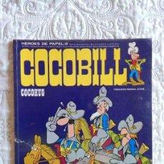 Cómics: COCOBILL - COCOHUG - HEROES DE PAPEL -3 NUMERO - 3. Lote 156692926