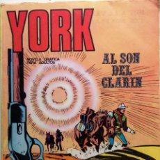Comics - YORK Nº 1 - AÑO 1971 - 157244462